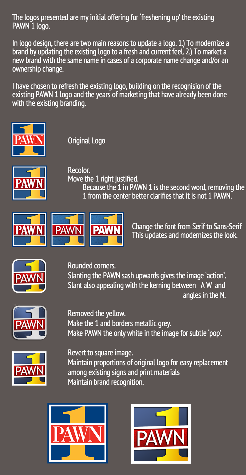 Pawn1LogoDesigns